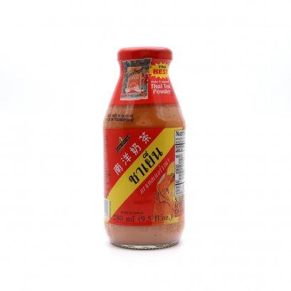 Taste Nirvana Premium Thai Tea [9.5 oz.fl.] (pack of 12)