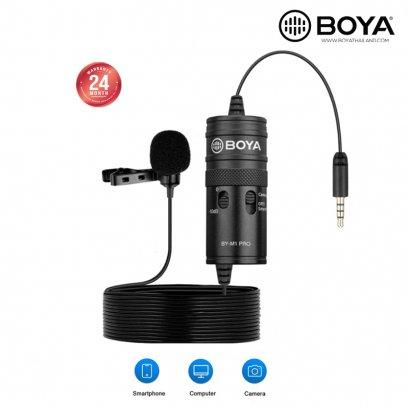 Boya BY-M1 Pro