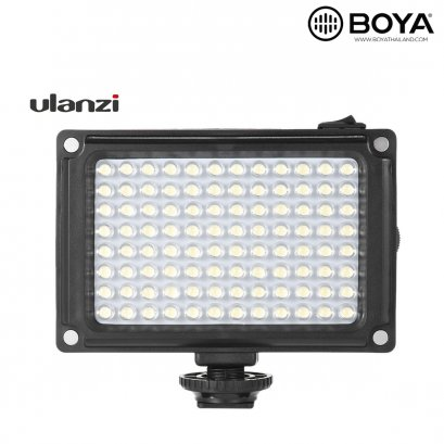 Ulanzi 112LED Video Light
