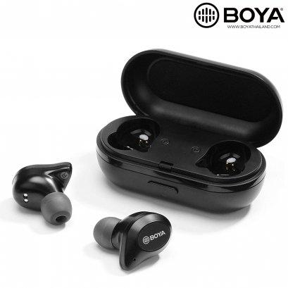 BOYA BY-AP1 True Wireless Stereo Earbuds