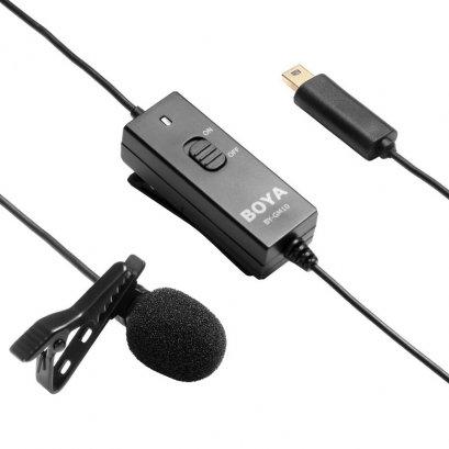 BOYA micrphone forGoProBY-GM10