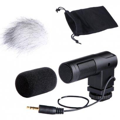 BOYA BY-V01 Stereo X/Y condenser microphone