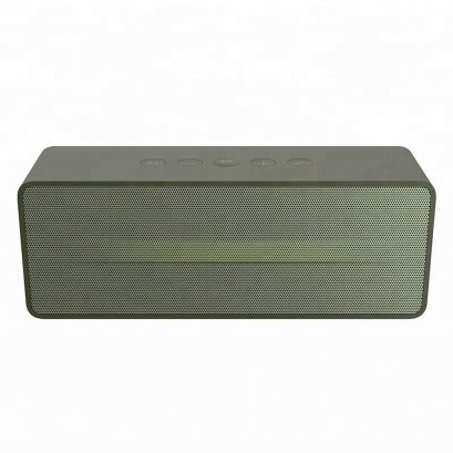 ลำโพง Havit M67 Speaker Bluetooth (Green)