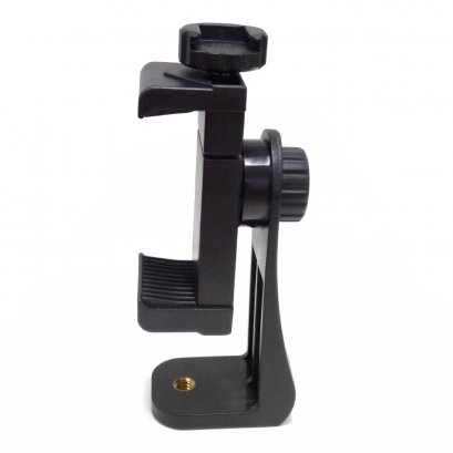 Mobile Phone Holder Cilp W/Cold Shoe