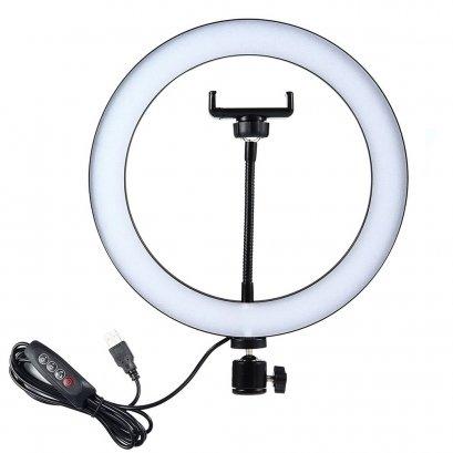 APG Ring Light 10 inch SYRL10 ไฟวงกลม10นิ้ว