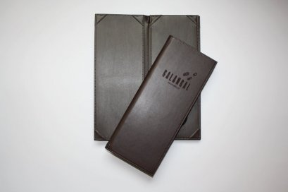 แฟ้มเมนู / Menu Folder