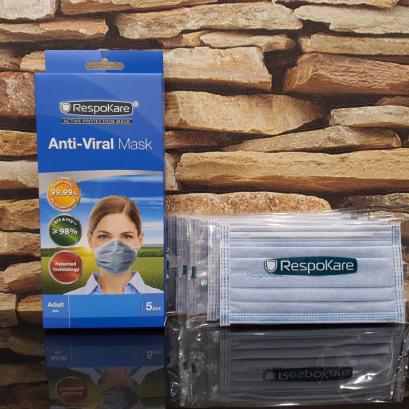 Respokare AV Mask 1 Box set