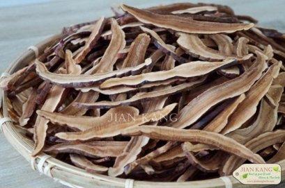 เห็ดหลินจืออบแห้ง (Lingzhi)