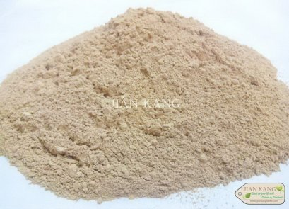 ผงชะเอมเทศ (ชะเอมเทศผง) หรือ ผงกำเช่า (Licorice Powder)