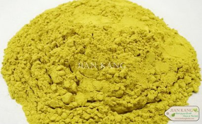 ผงไพล (Bengal Root Powder or Cassumunar Ginger Powder)