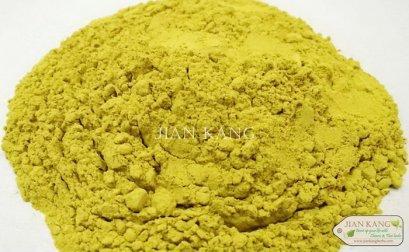ผงไพล (Bengal Root Powder or Cassumunar Ginger Powder)
