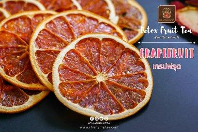 เกรปฟรุต ชาผลไม้-ดีท็อกซ์ (FruitTea-Detox)