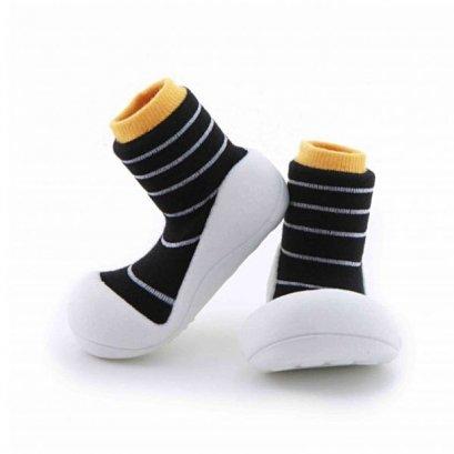 Attipas  รองเท้าหัดเดิน Urban Yellow 8852526272698