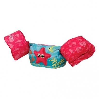 STEARNS Puddle Jumper 3D Deluxe (3D Starfish) 044411016526