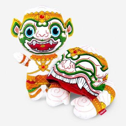 Hanuman Transform Doll