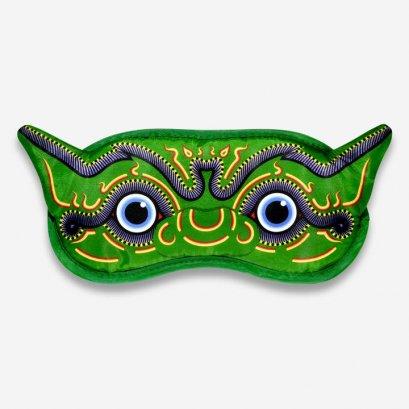 Ramakien Sleeping Mask - Thotsakan
