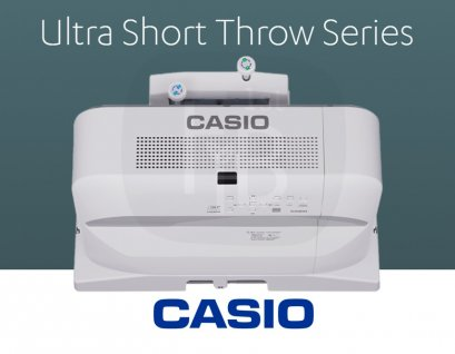 Ultra Short Throw