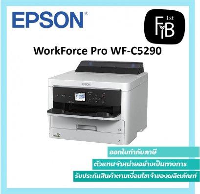 WorkForce Pro WF-C5290