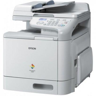 Epson AcuLaser CX37DN