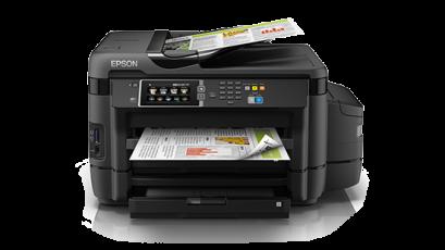 Printer Epson L1455