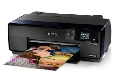 Epson SC-P607
