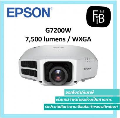 Epson G7200W