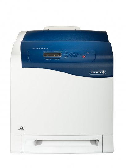Fuji xerox DocuPrint CP305d