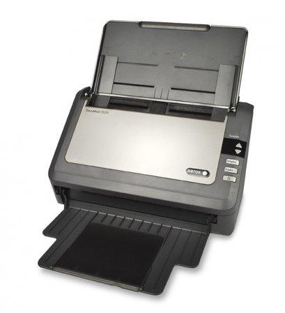 Fuji Xerox DocuMate 3125