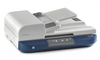 Fuji Xerox DocuMate 4830