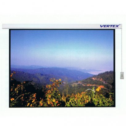 Vertex Motorized Screen