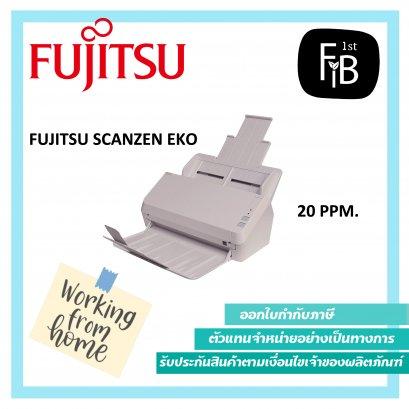 Fujitsu ScanZen Eko