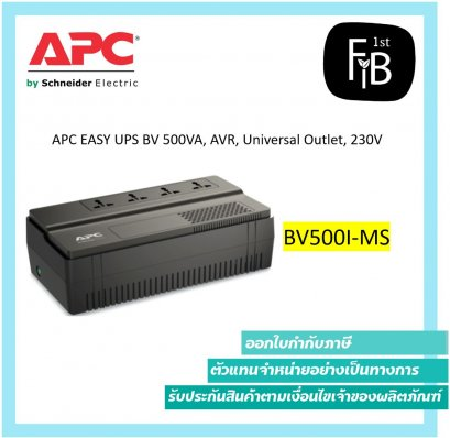 BV500I-MS