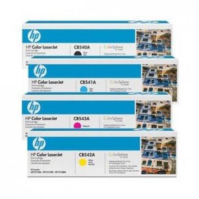 HP 125A