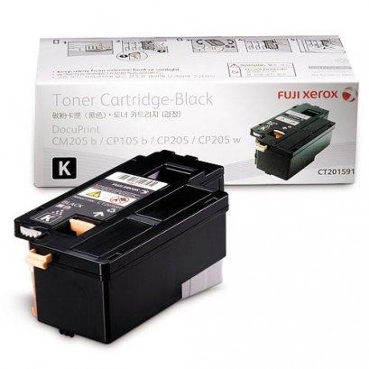 Fuji Xerox Black Toner