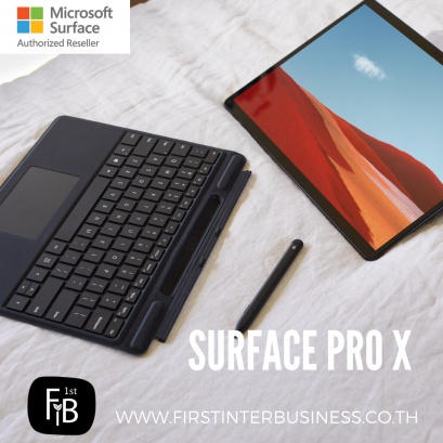 Surface ProX
