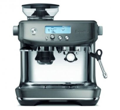 Breville BES878SBRT Coffee Machine  : Black