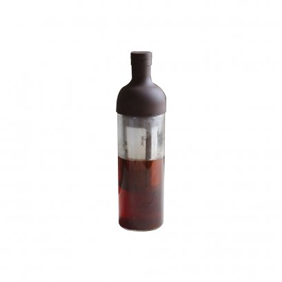 HARIO(008) Filter- In Coffee Bottle/ Chocolate Brown / FIC-70-CBR