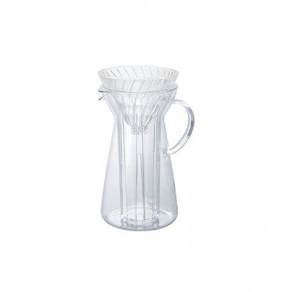 Hario VIG-02T V60 Glass Iced Coffee Maker