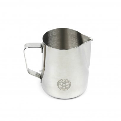Hillkoff Pitcher Stainless Steel Silver 600 cc