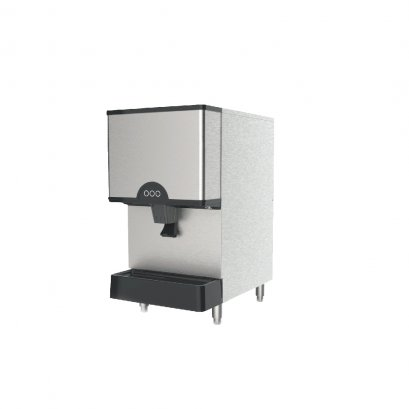Ice Dispensor Icetro ID-150AN, Nugget Shape (Pre-Order)