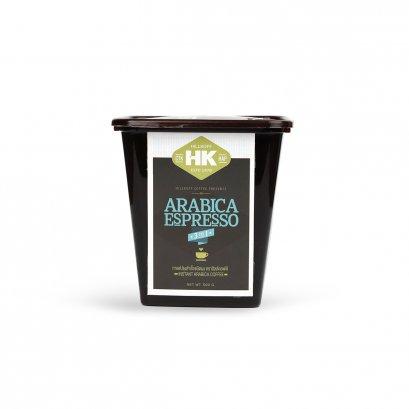 กาแฟสำเร็จรูป Arabica Espresso 500 g.