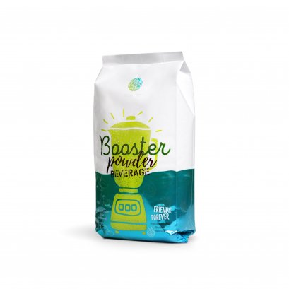 HK coffee booster คอฟฟี่บูสเตอร์ 1 kg
