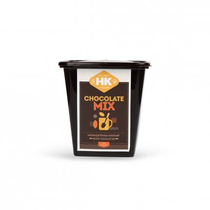 HK Chocolate instant 500g box
