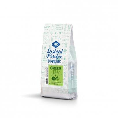 Hillkoff Instant Green Tea : ชาเขียวปรุงสำเร็จชนิดผง ขนาด 1,000 กรัม