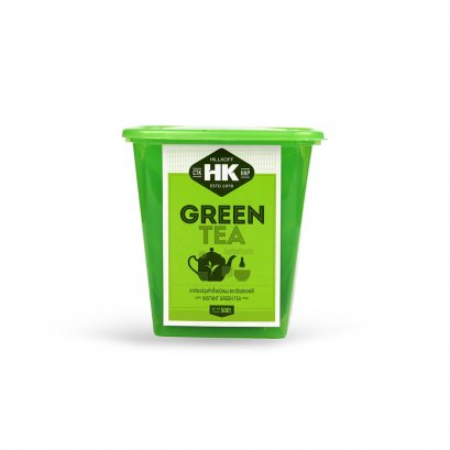 Green tea instant : Hillkoff in 500 g