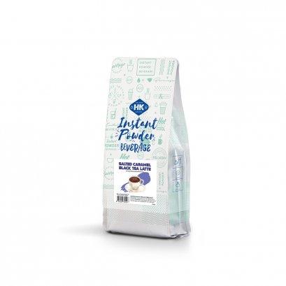 HK Salted Caramel Black Tea Latte 750 g