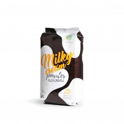ครีมนม Milky Cream 1 kg.