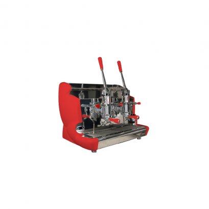 Izzo Coffee Machine 2G