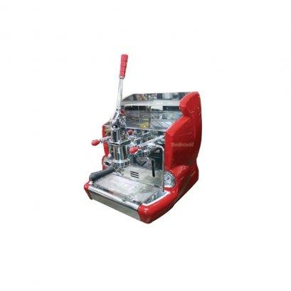 Izzo Coffee Machine 1G.