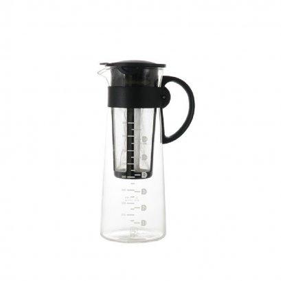 Koonan:KN-9650 Filter Coffee Brewing Teapot 900 cc